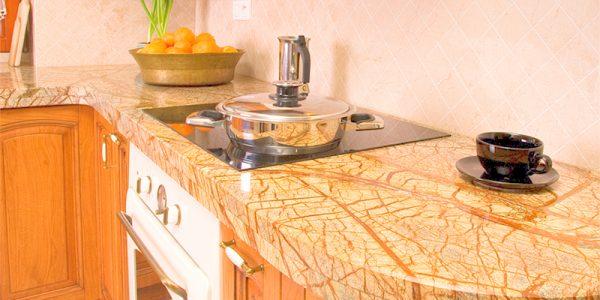kuchnie zlewy blaty z kamienia naturalnego granitu