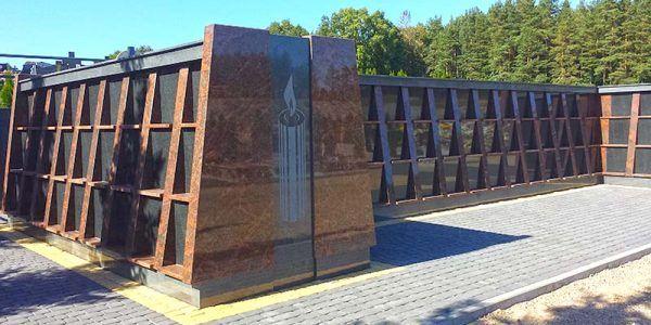 pomniki granitowe