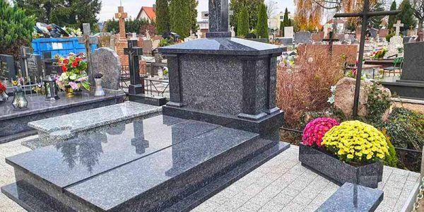 pomniki granitowe nagrobki